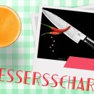 Messerschafe Bilder